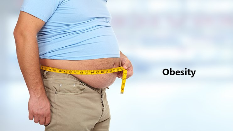 Impacts of obesity