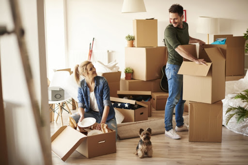 Some Reasons to Hire a Moving Company