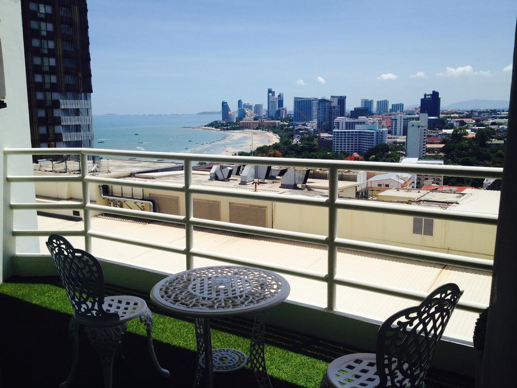 Pattaya Property Buying Guide