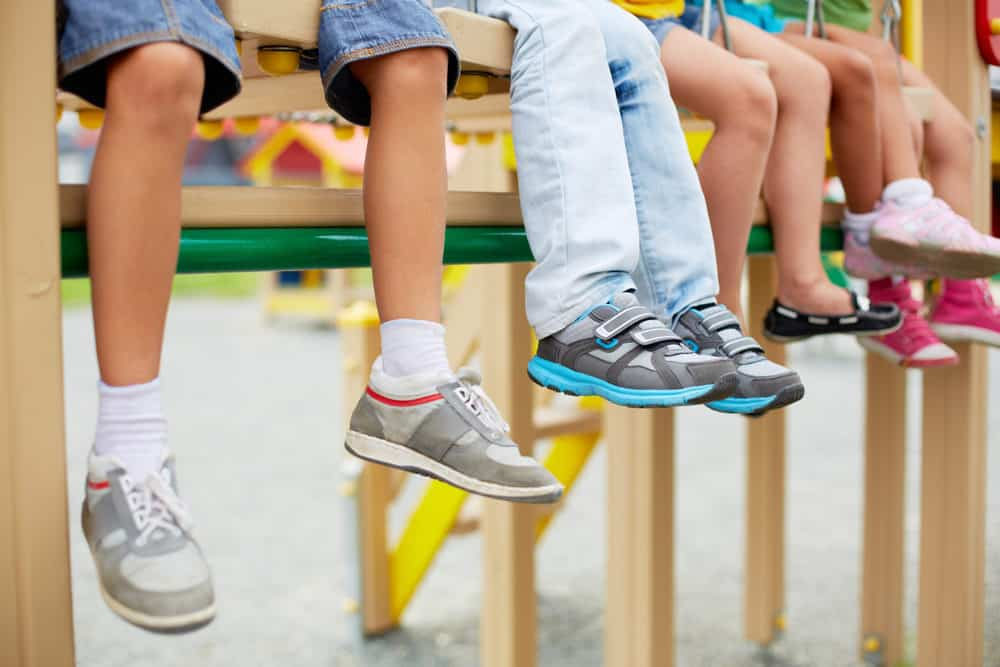 Facts About Children's Shoes